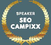 Speaker SEO Campixx