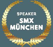 Speaker SMX München